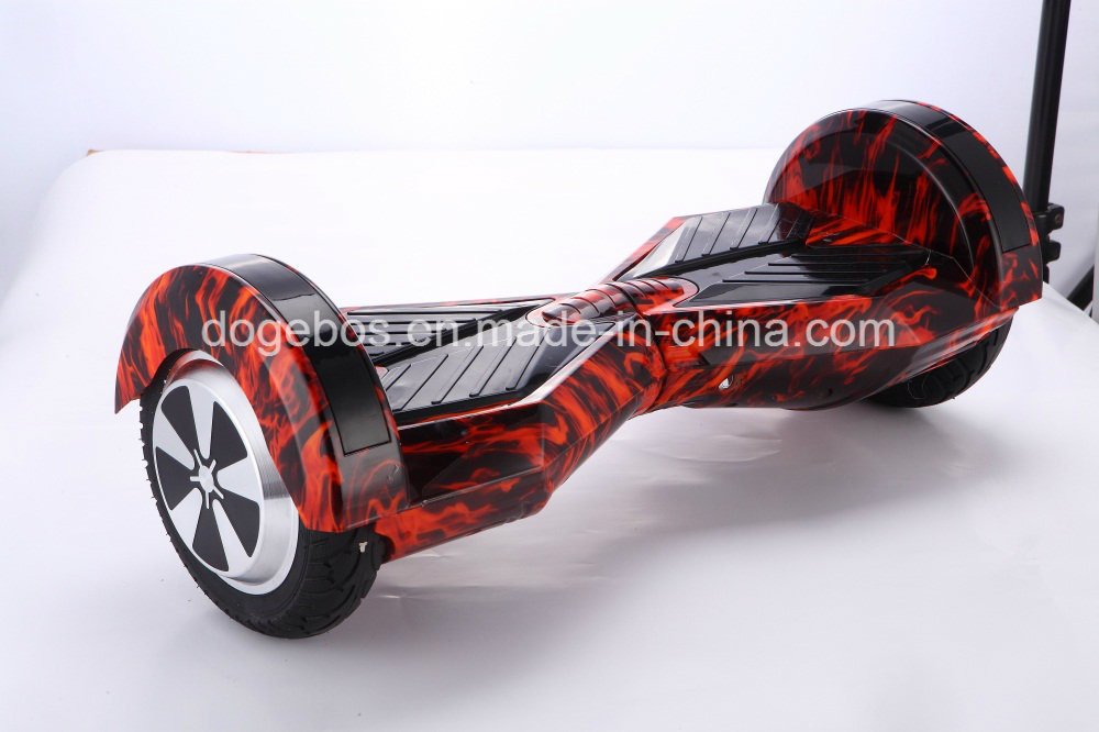 2017 Gift Wholesale Two Wheel Smart Balance Electric Scooter Custom Hoverboard