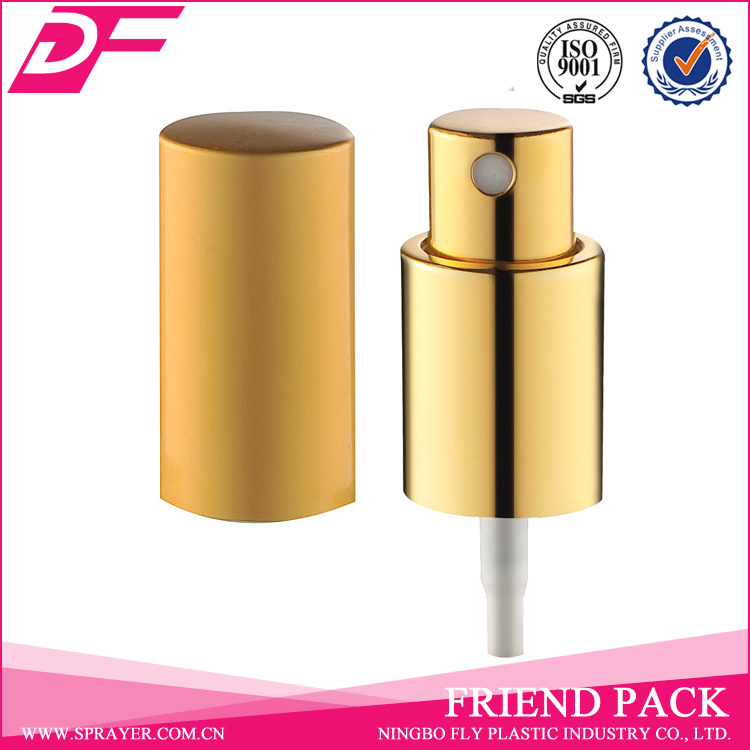 Metal Collar 24/410 20/410 Plastic with Metal Collar Mist Sprayer