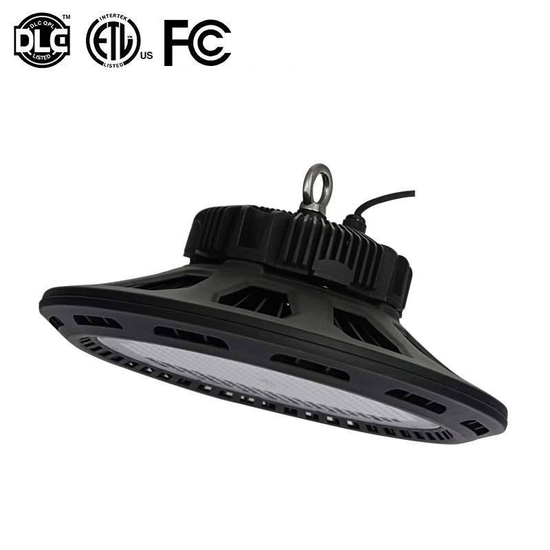 3030 LED ETL Dlc4.1 Certificated Driver UFO LED High Bay Light