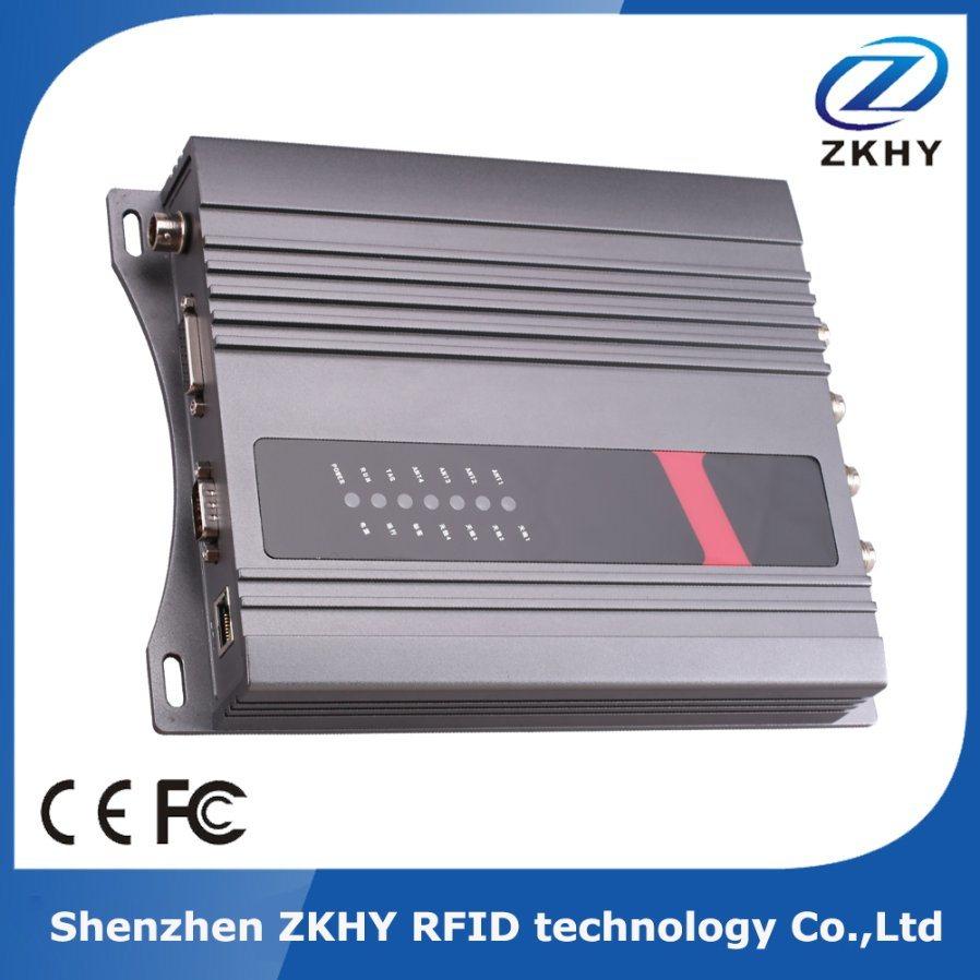 Firearm Control Mangement UHF RFID Fixed Reader