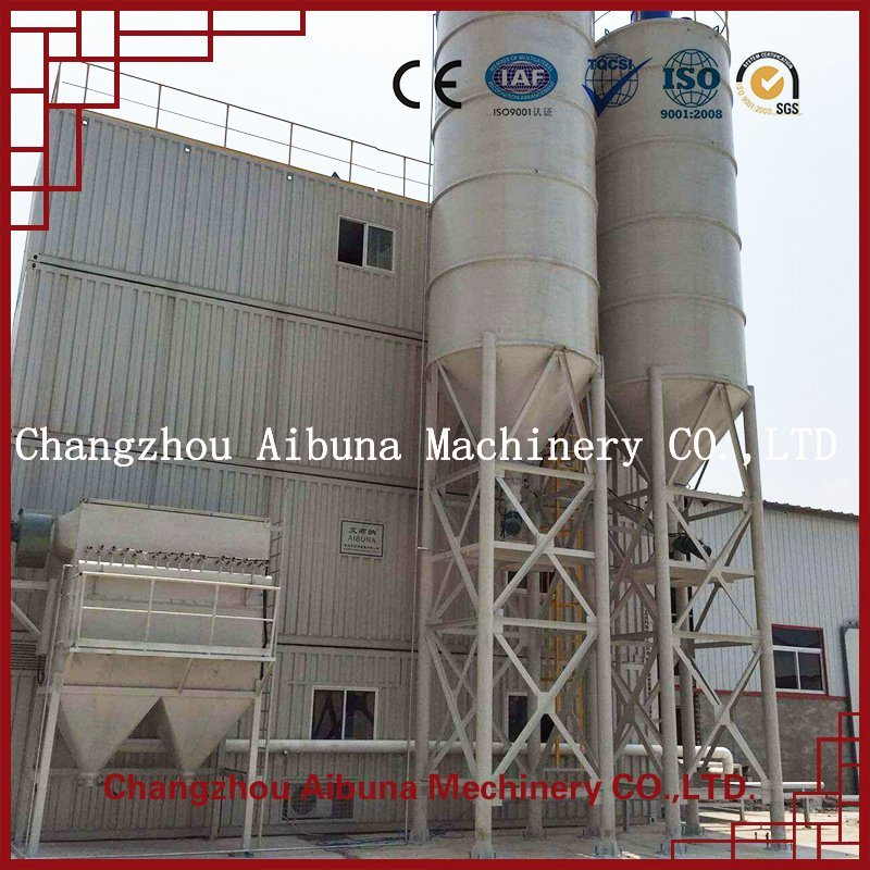 Containerized Ordinary Dry Mixed Mortar Production Line