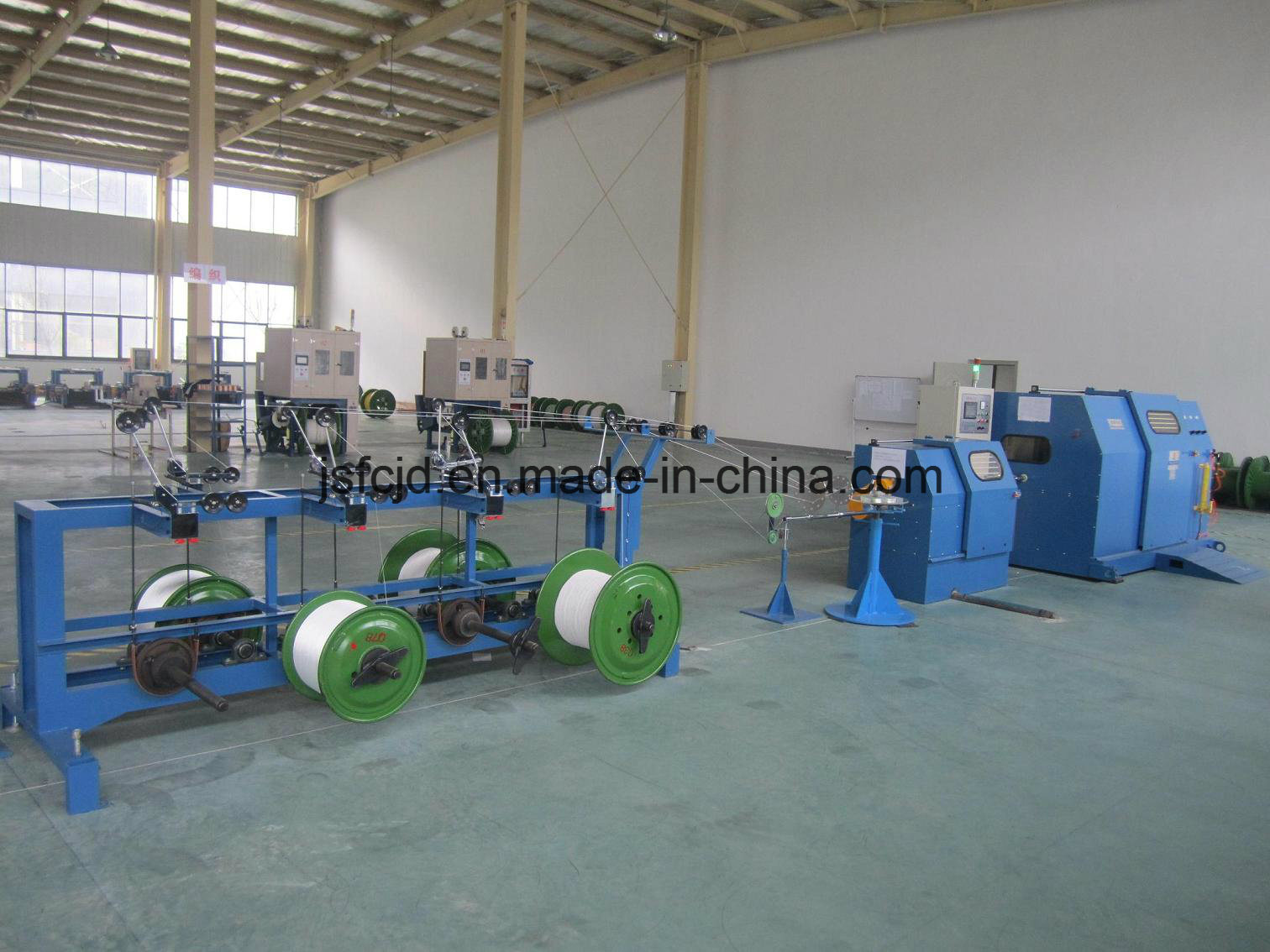 Core Wire, Cable Wire, Bare Copper Wire, Electrical Wire Twister