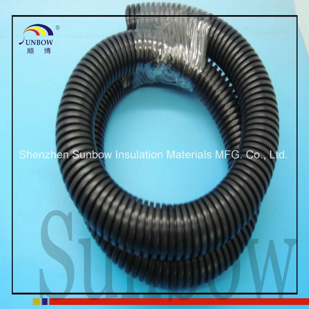 Sunbow Nylon (High Temperature) Split Loom Tubing