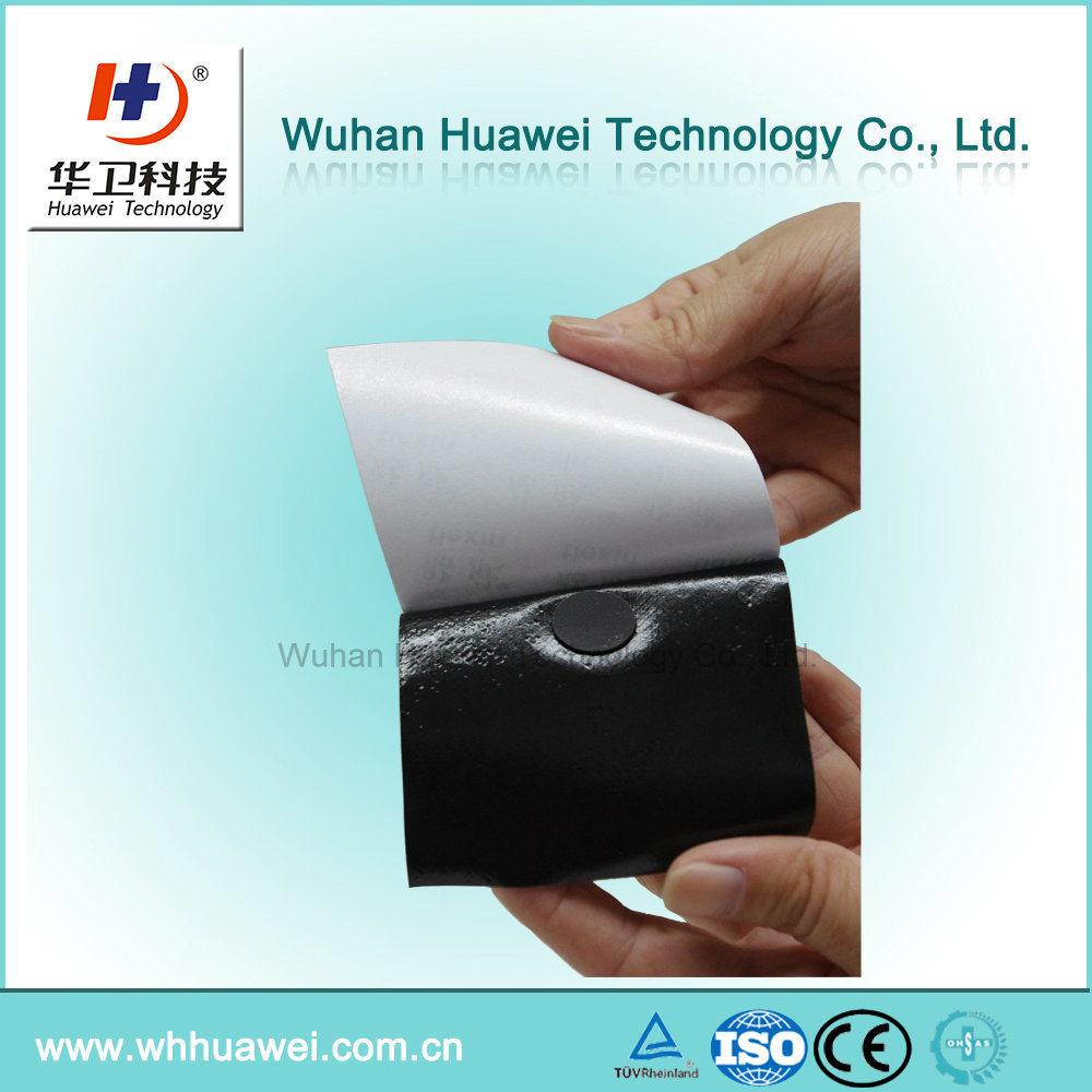 Typical Infrared Pain Relief Pad with Chinese Patent