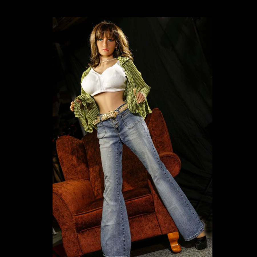 Silicone Sex Doll for Men Vagina Real Pussy Sexy Doll Sex Product
