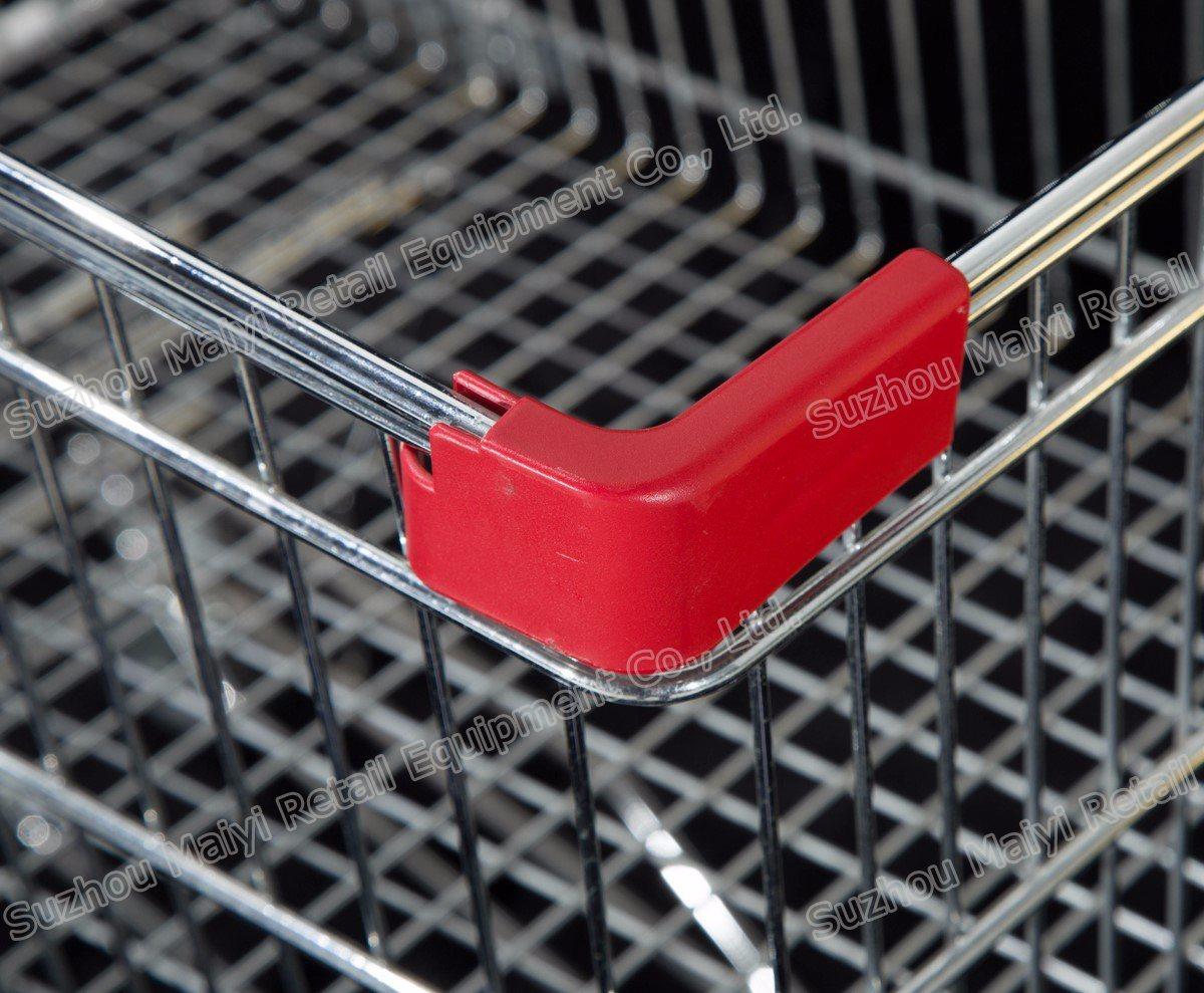 Caddie Supermarket Retail Store Convenient Shopping Trolley