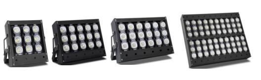 2017 Dimmable LED Flood Light 800W 1000W 1200W 1500W 2000W 3000W Outdoor Arena Light Portable Stadium Lighting