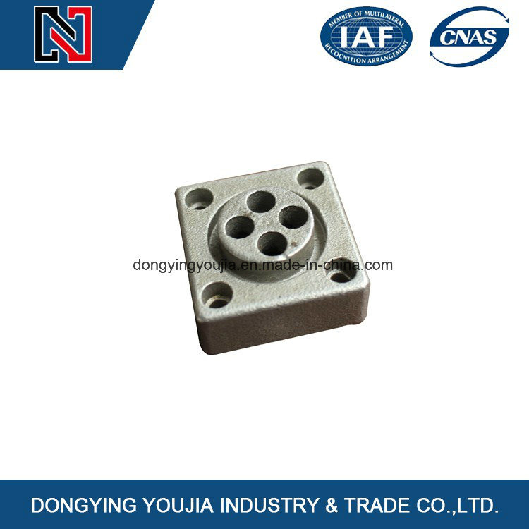 Good Quality OEM Alloy Casting and Foundry Casting