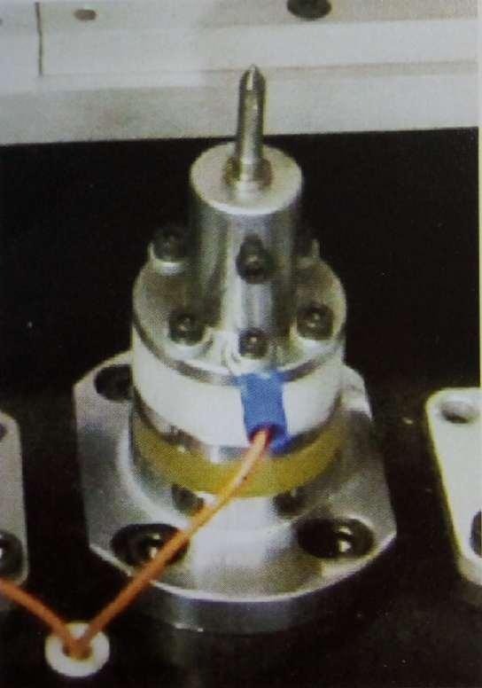 Automatic Eyelet Insert Machine XZG-9000EL-01-02 China Manufacturer