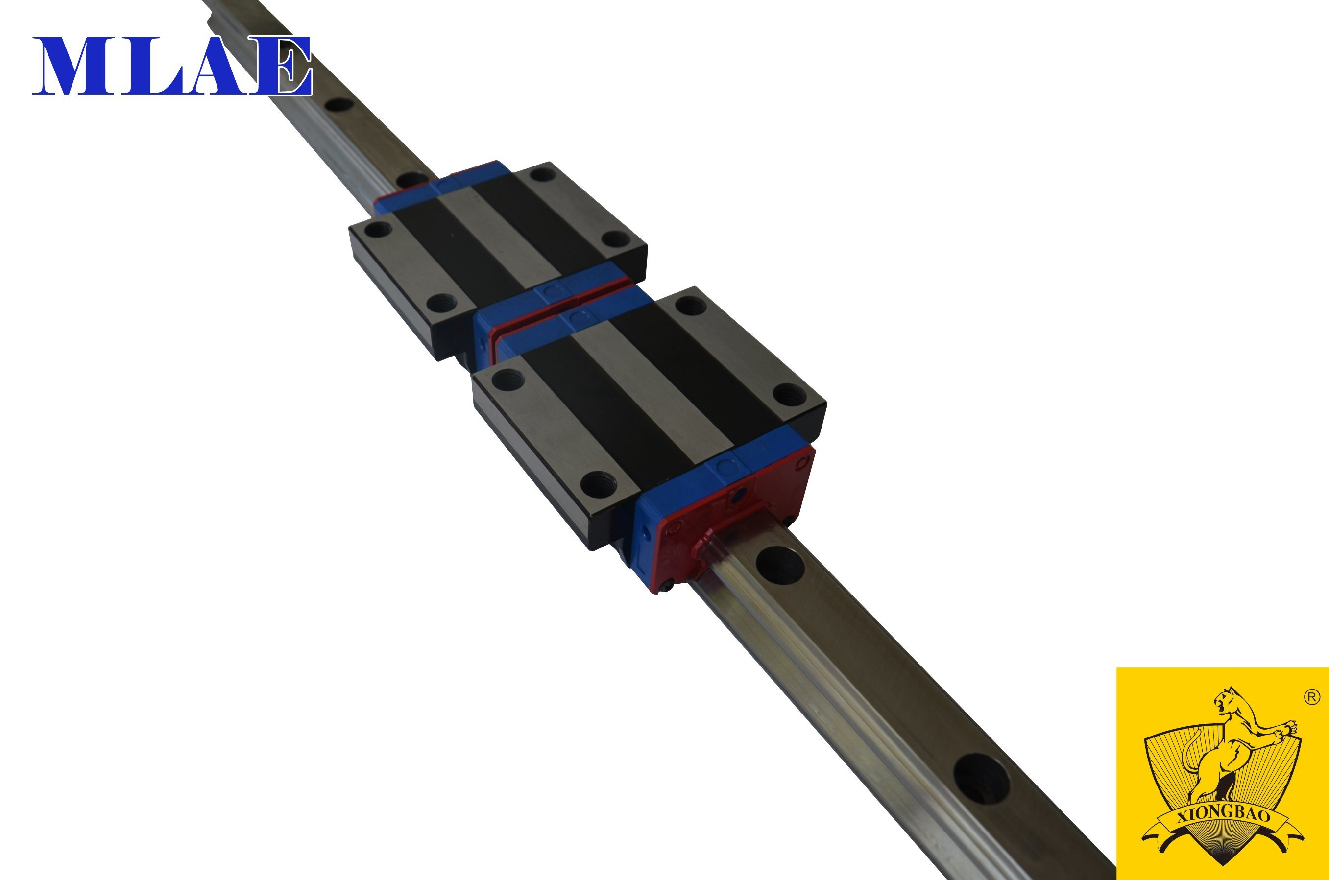 Hot Mlae Xbd High Precision Linear Motion Guide