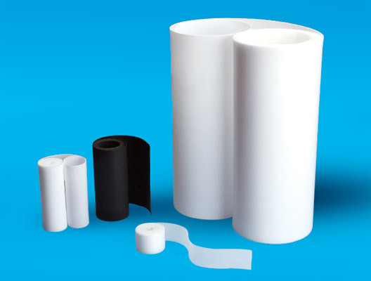 Teflon Sheet Plates Plastic Products PTFE Sheet