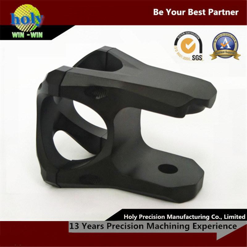 Custom Precise CNC Aluminum Machining Nice CNC Machined Part