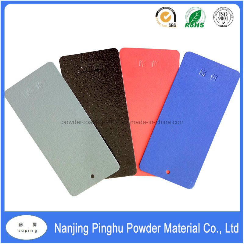 Ral Color Hammertone Powder Coating with Good Mechanical Property