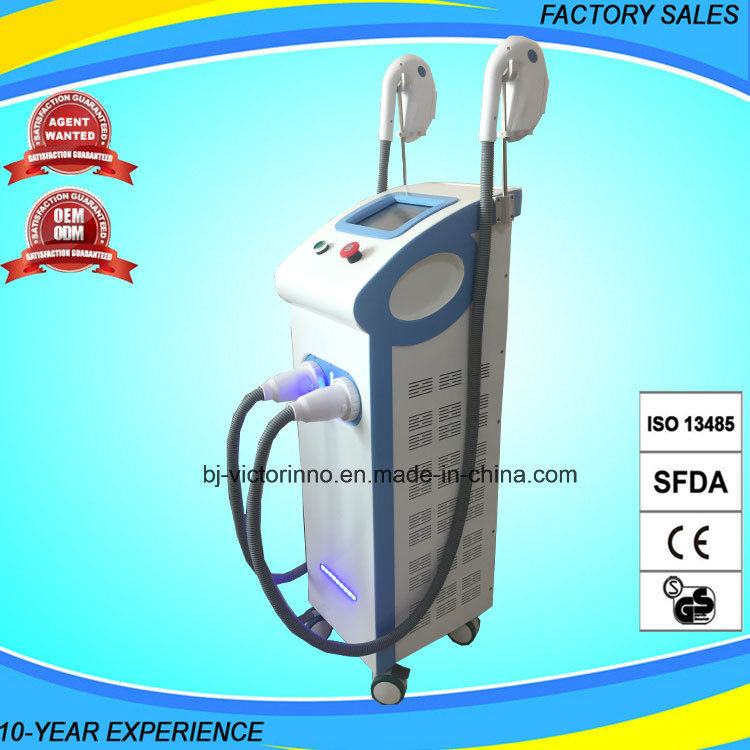 2016 Latest Hair Removal IPL Laser
