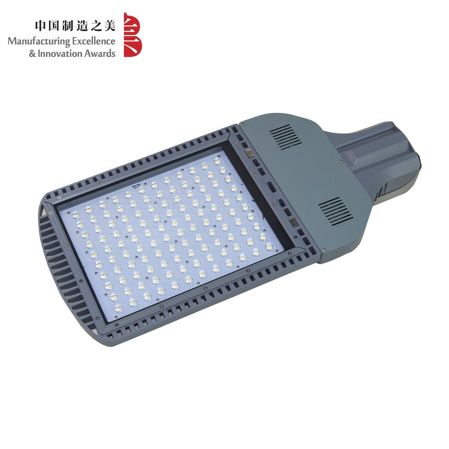 Competitive Eco-Friendly 175W LED Street Lamp with CE (BDZ 220/175 55Y w)
