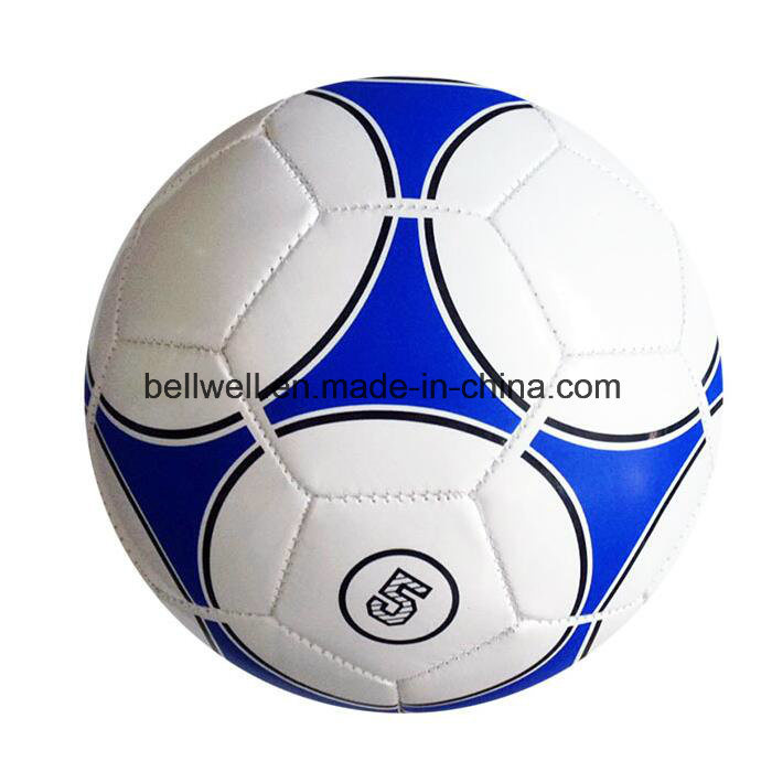 TPU Material Official Size Top Quality Soccer Ball