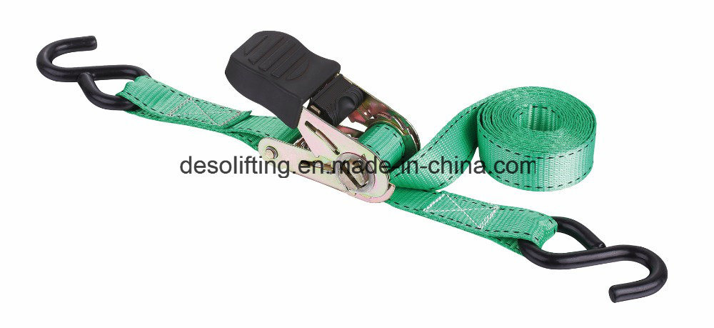 Ratchet Tie Down Made in China