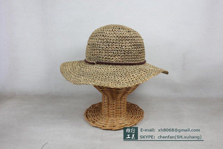 Straw Hat (OT-XH8010)
