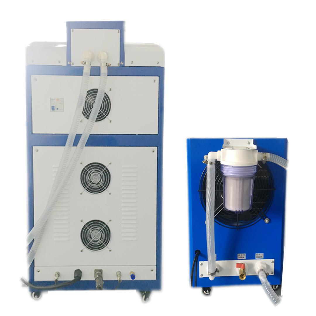 Jewelry Laser Soldering Machine From CKD Laser