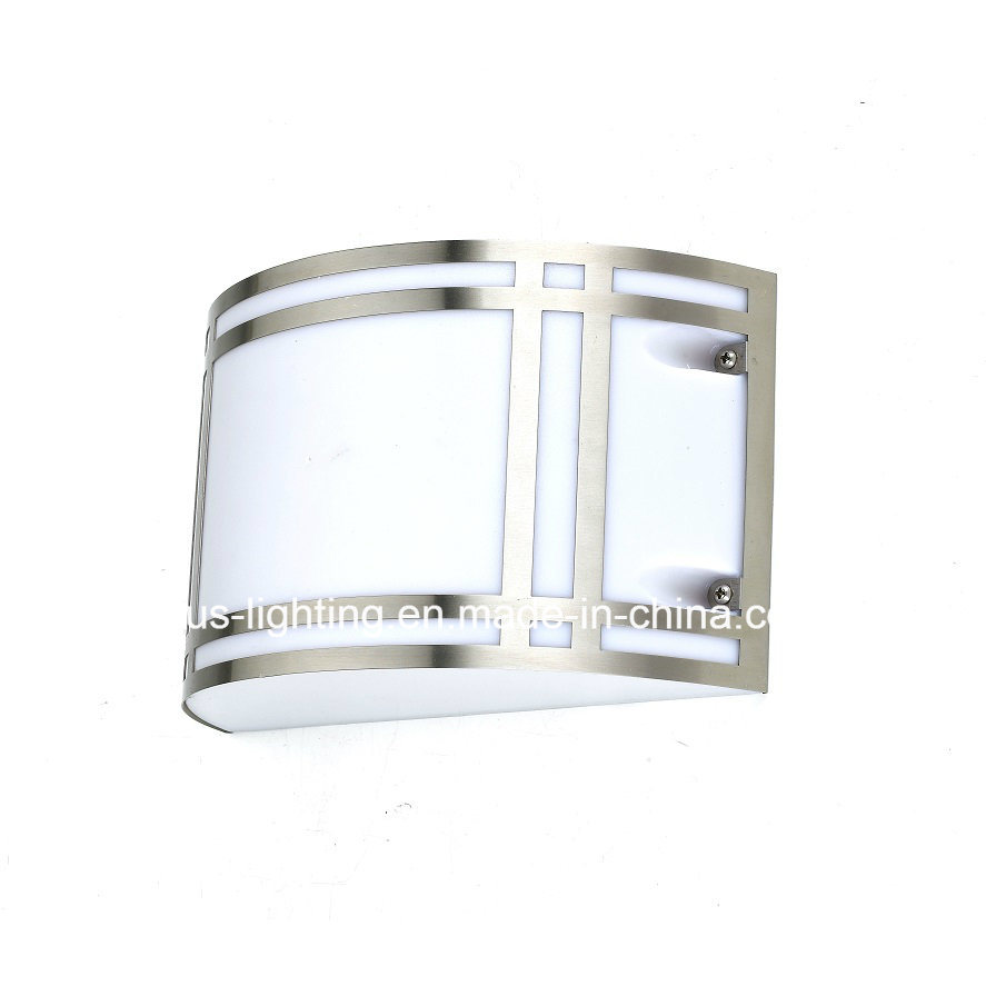 Stainless Steel Outdoor Light with Ce Certificate (5004H)