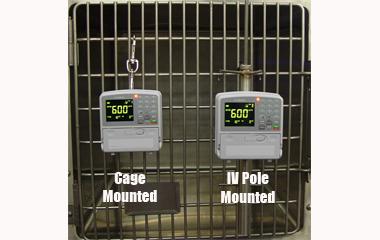 Volumetric Infusion Pump, CE Marked, Calibrated Baxter, Bbraun, Abbott