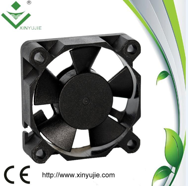 High Speed 35mm 12V 0.10A 3510 DC Cooler Fan