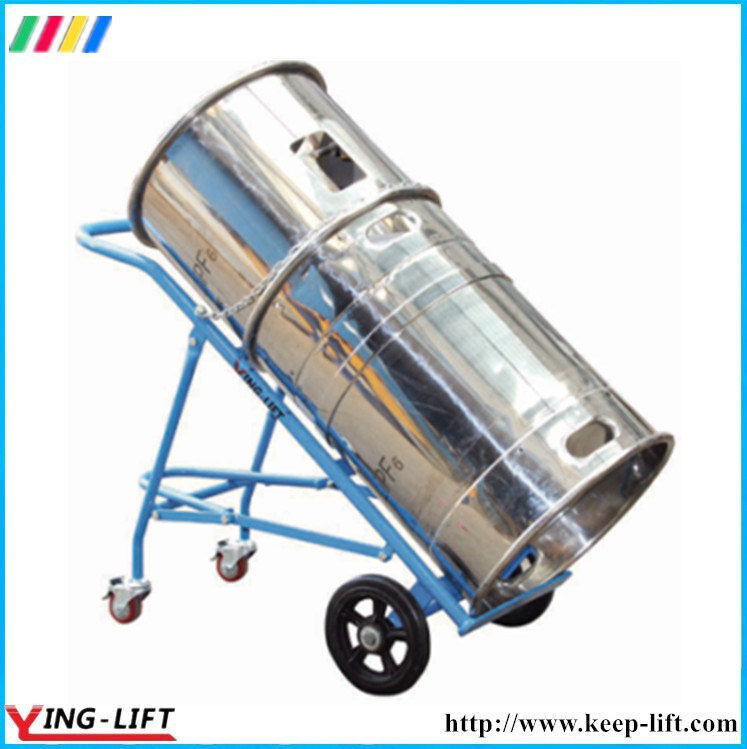 Convertible Barrel Hand Truck Ty140b