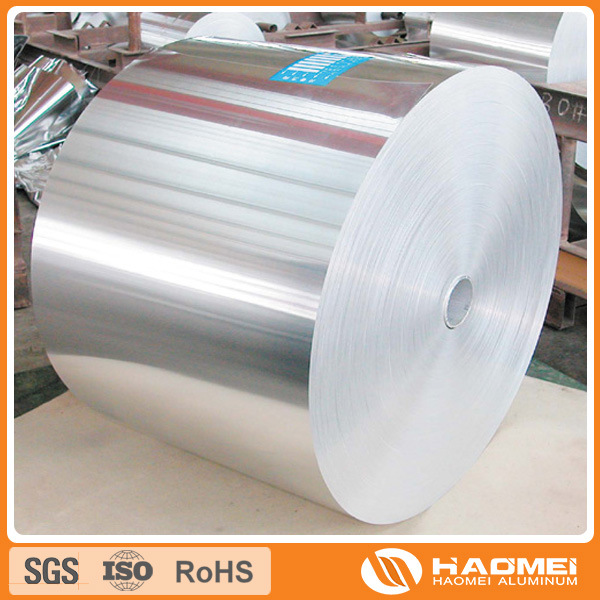 Aluminium Foil 8011 for Household