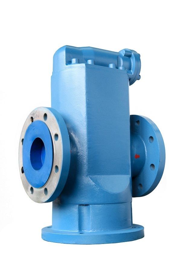 Hac Series Three-Screw Pump/Marine Diesel Oil Screw Pump/Vertical Pump