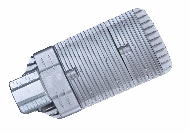 180W IP66 Diecasting Aluminum Alloy LED Street Luminaire