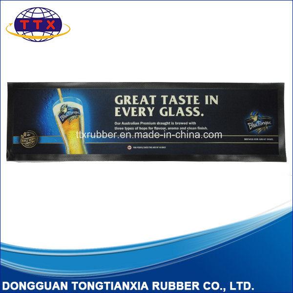 Bar Mat, Rubber Bar Runner, Drink Mat, Beer Mat, Bar Runner