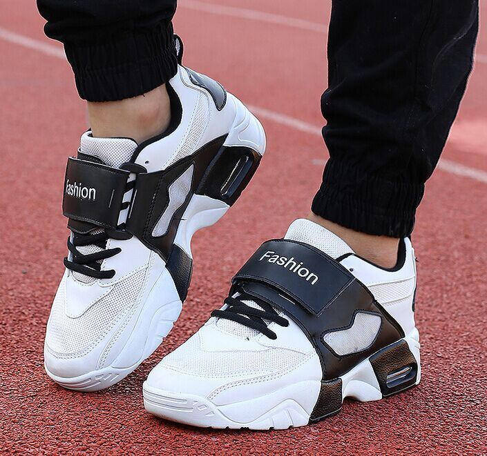 Fashion Sports Shoes for Men Running Shoes