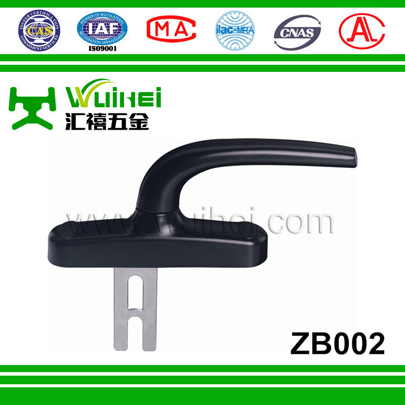 Multi Points Lock Handle for Aluminium Profile (ZB002)
