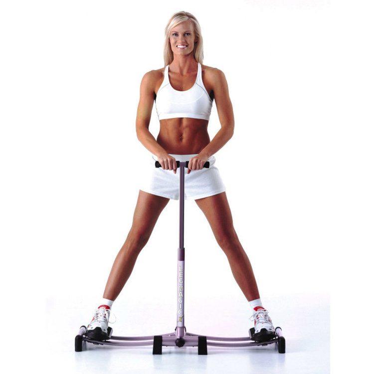 Hot Sale Leg Magic X Exercise Machine