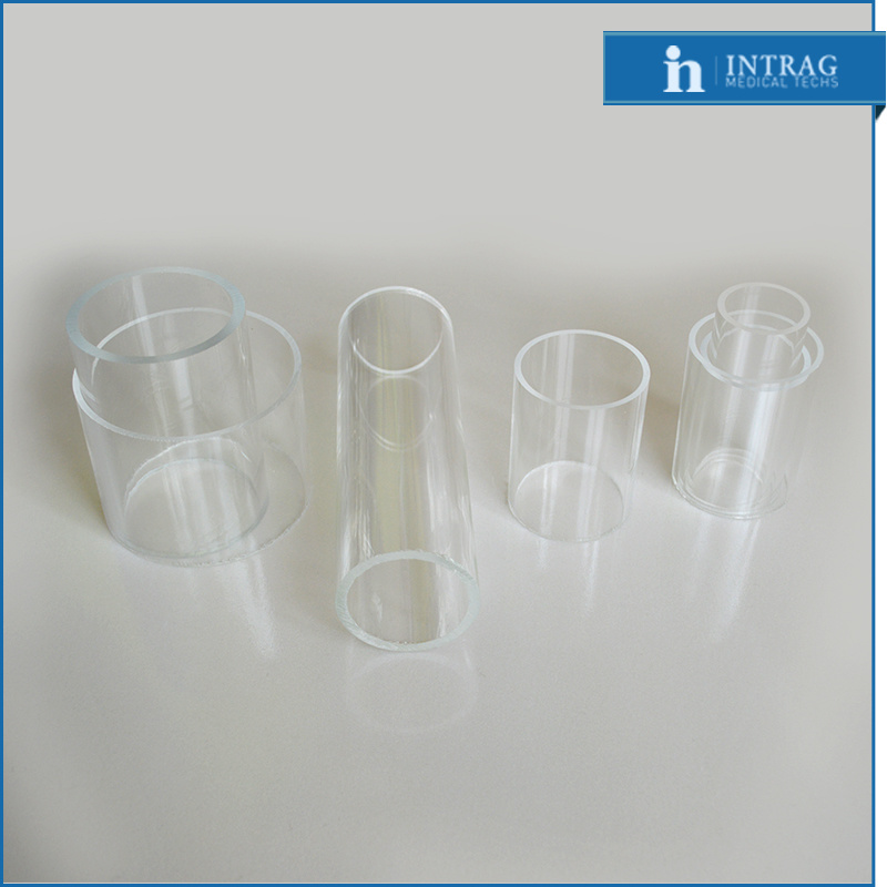 High Transparent Acrylic Tube