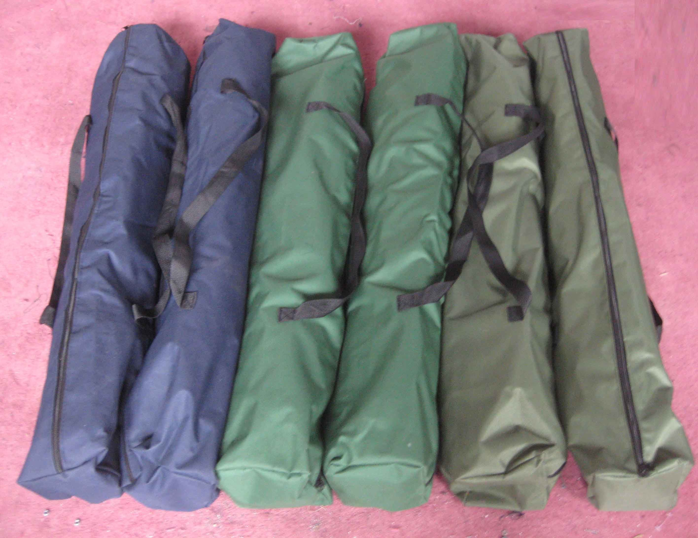 Folding Camping Bed (XY-205D)