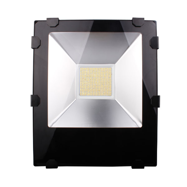 100W 150W 200W 250W LED Floodlight with Philip LED and Meanwell Driver