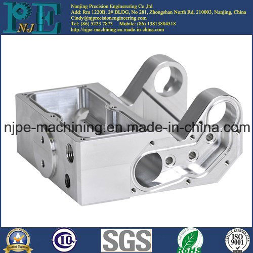 Precision Machining Stainless Steel Machine Spare Parts