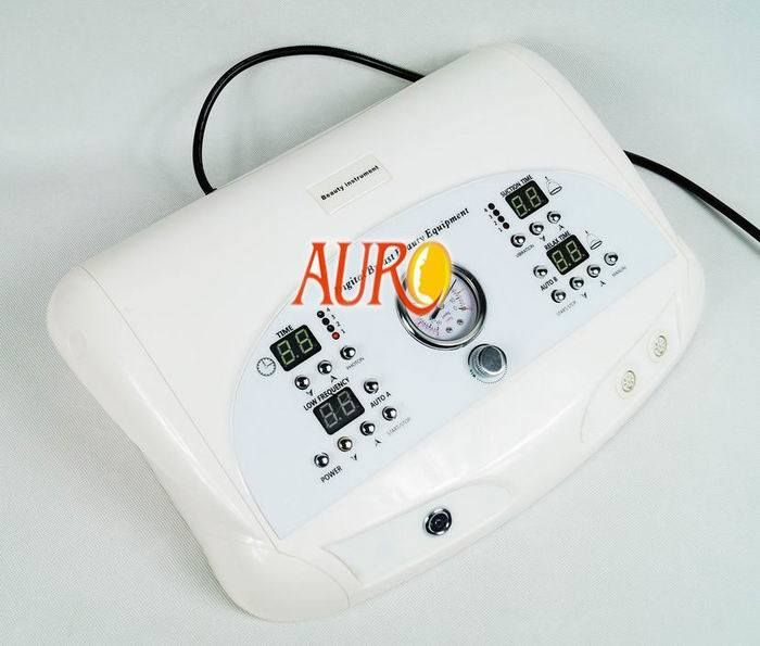Beauty Body Massage Vacuum Breast Enlarger Enhancer Enlargement Massager Machine