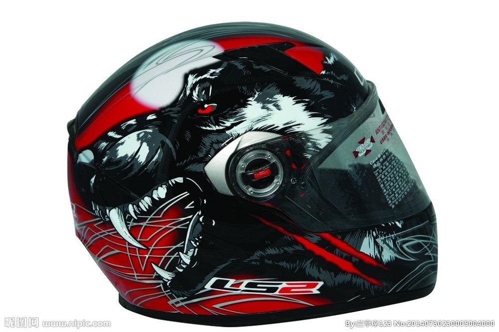 Crash Helmet Lens Visor Mould