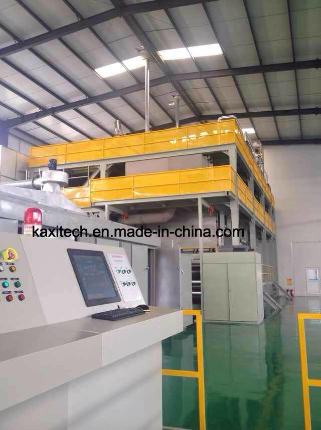 2400mm S Non Woven Machine Fabric Making Line