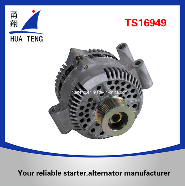 12V 95A Cw Alternator for Ford 7750 F07f-10300-AA