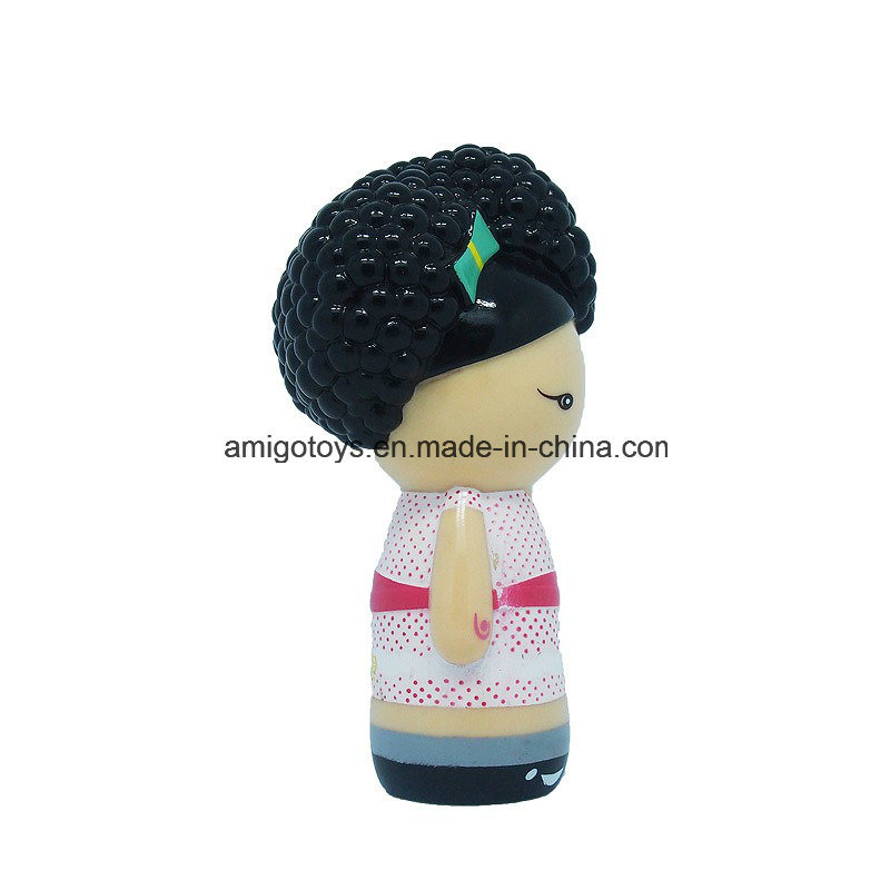 Latest Cute Shaped Japanese Girl Toy Forchildren