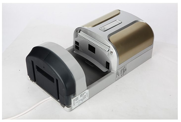 ABS High Speed 950W -1000W Ce Sensor ABS Hand Dryer