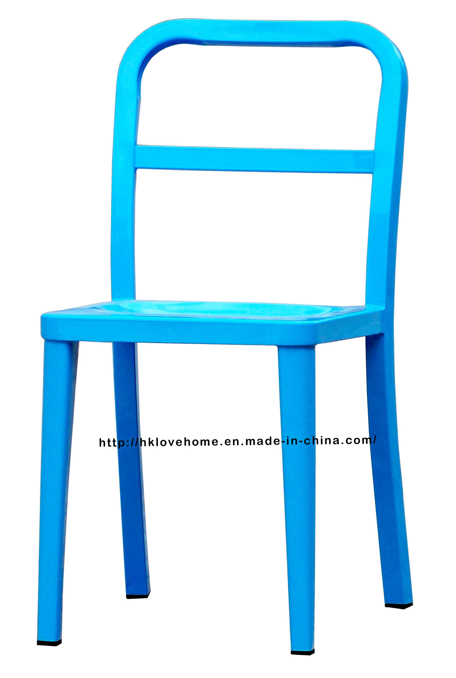 China Replica Emeco Metal Dining Restaurant Coffee Steel Navy Chair   China Navy  Chair, Steel Chair