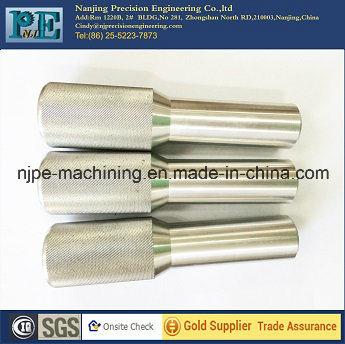 OEM Steel CNC Machining Shaft