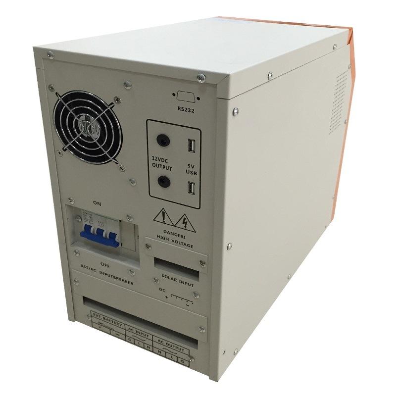 200ah 12V Long Life Span Gel Battery for Solar Power System Home Use