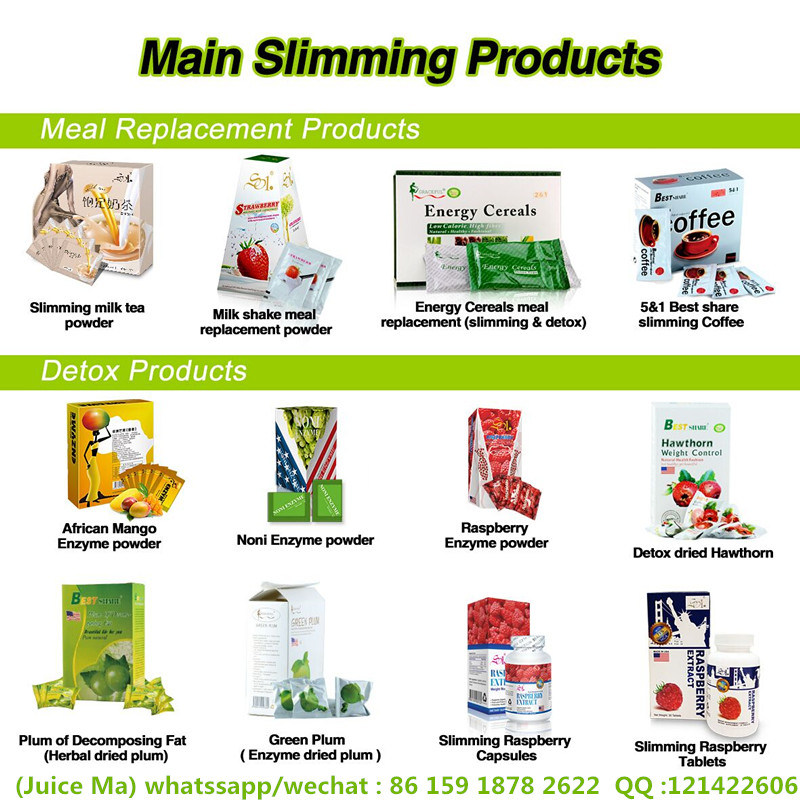 Slimming Snack fruit Gum Vitamin for Reduce Weight