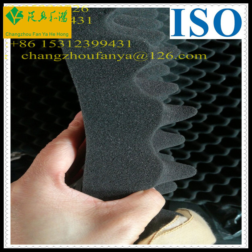 Customized Sound Insulation Sponge for Air Compressor