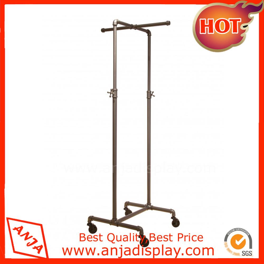 Metal Display Stand Metal Display Unit for Store